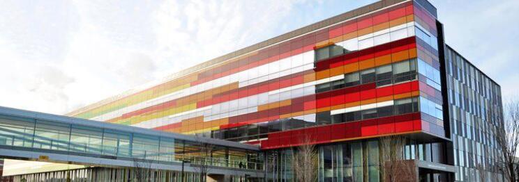 University of Alberta School of Nursing