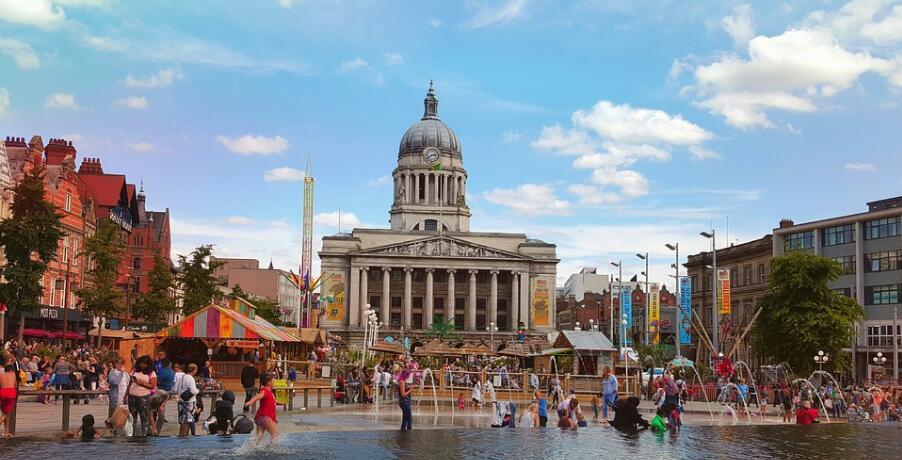 Nottingham, United Kingdom