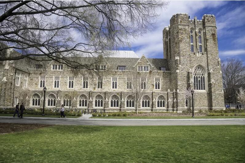 Duke University (North Carolina)