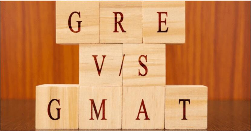 GRE at Home vs GMAT Online