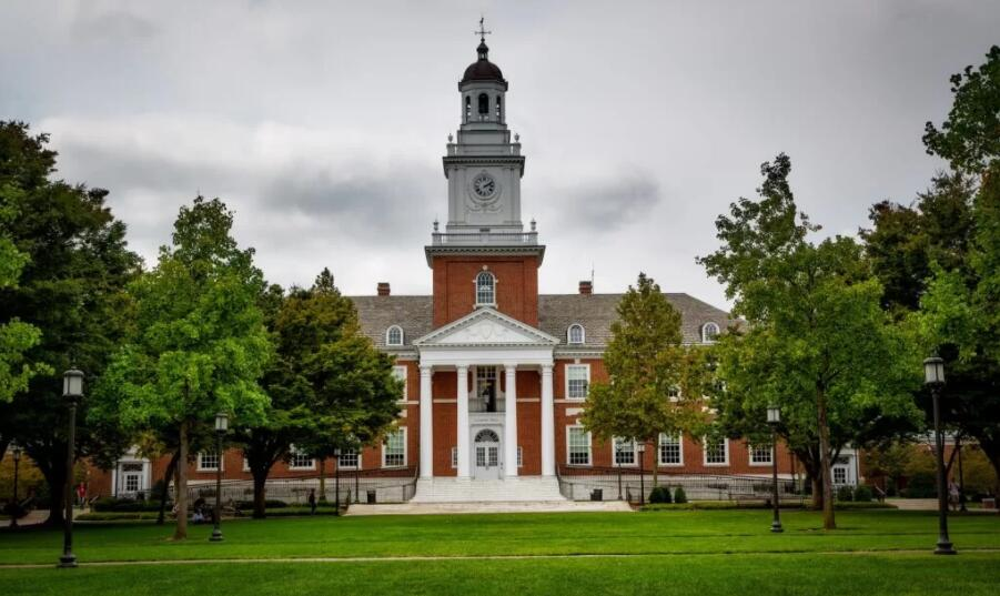 Johns Hopkins University (Maryland)