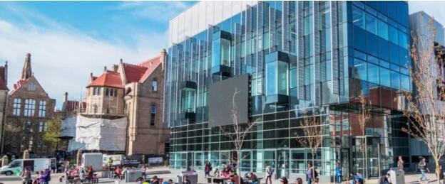Manchester University School of Biology