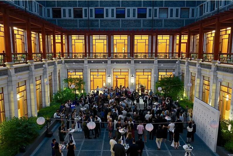 Schwarzma College
