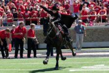 The Masked Rider - Texas Tech University