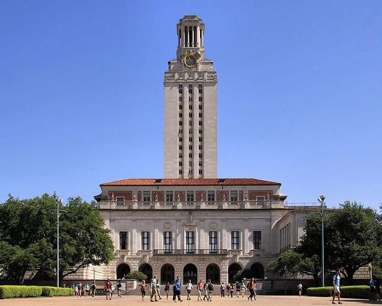 University of Texas at Austin (Texas)
