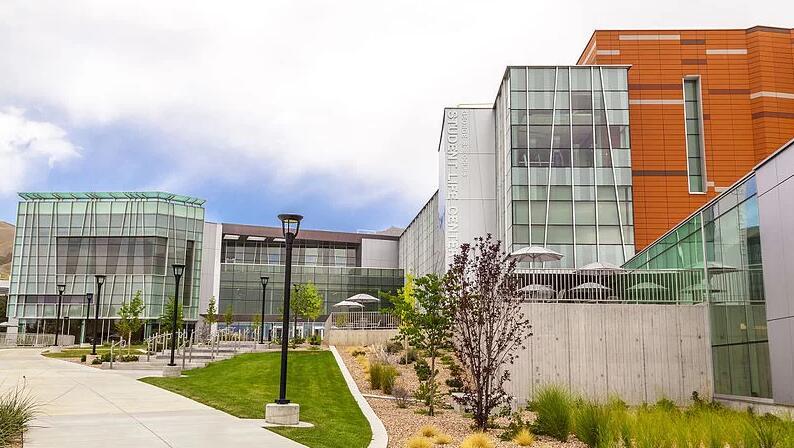 Utah University