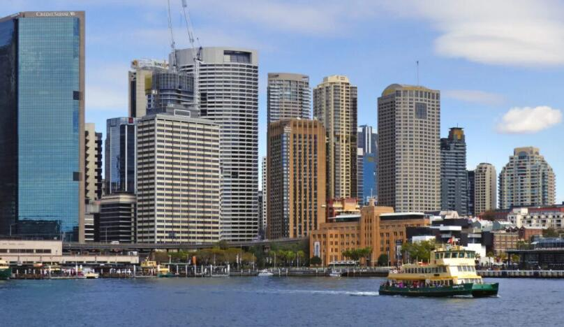 Cost of living in Sydney Accommodation