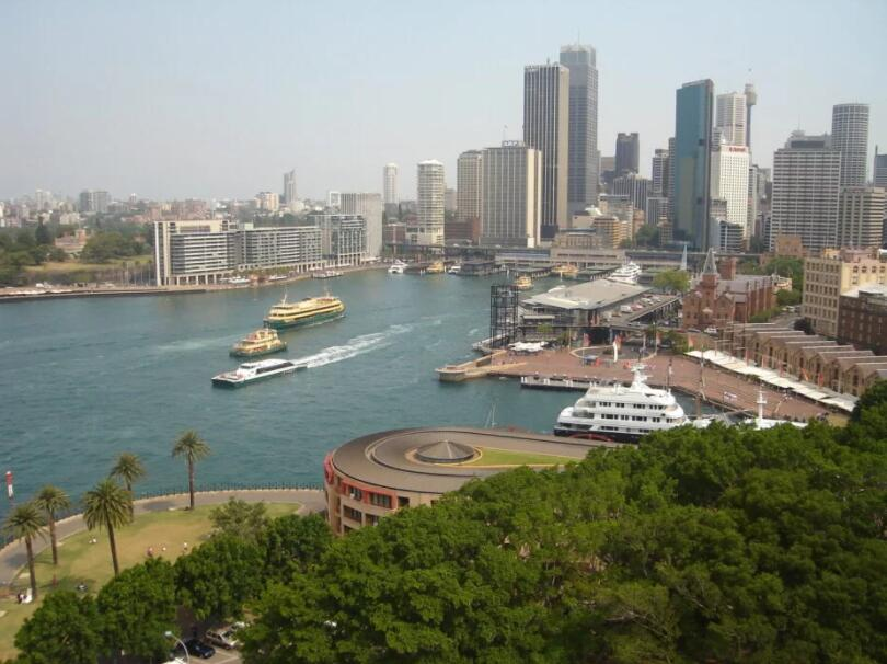 Cost of living in Sydney Entertainment