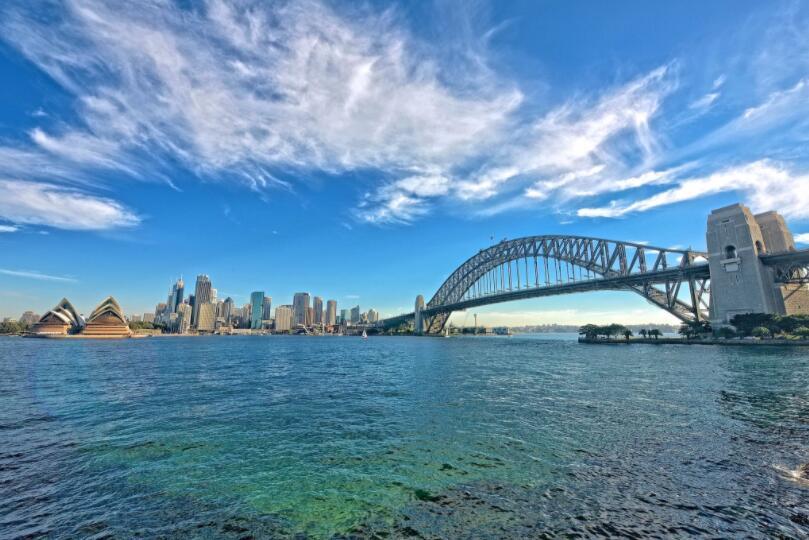 Cost of living in Sydney Public transport