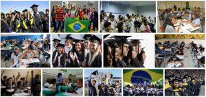 Brazil Higher Education