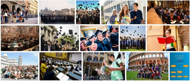 Italy Higher Education