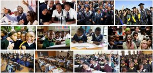 South Africa Higher Education