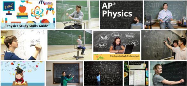 Study Physics