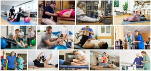 Study Physiotherapy