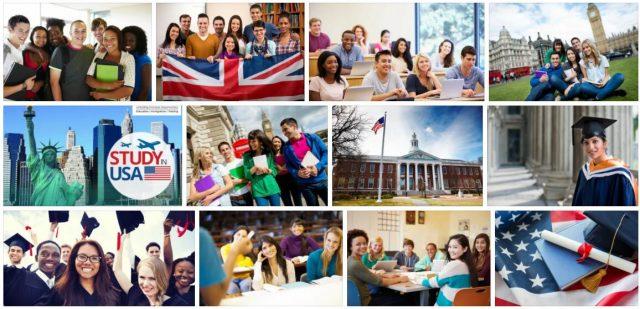 United States Higher Education