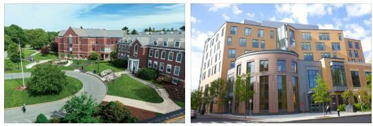 Boston University Study Abroad