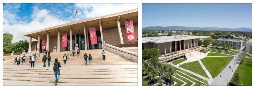 California State University Northridge Study Abroad