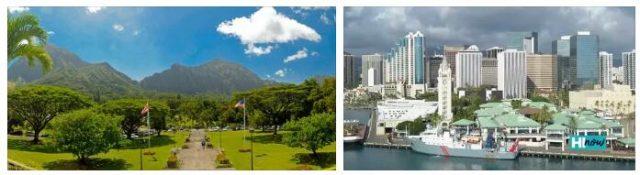 Hawaii Pacific University Study Abroad