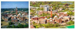 University of Birmingham Study Abroad