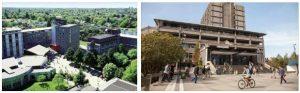 University of Canterbury Study Abroad Part II