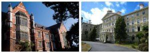 Victoria University of Wellington Study Abroad