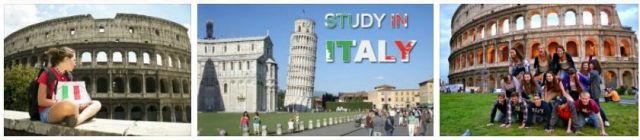 Study System in Italy
