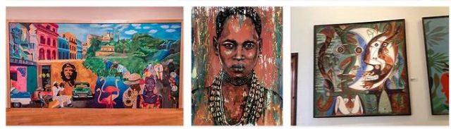 Cuba Arts