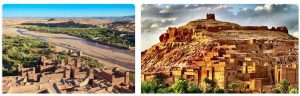 Fortified City of Ait Ben Haddou (World Heritage)
