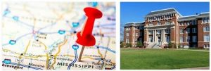 Mississippi State Overview