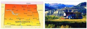North Dakota Overview