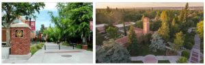 Study Abroad in California State University Chico