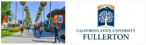Study Abroad in California State University Fullerton