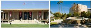 Study Abroad in California State University Northridge