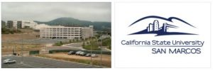 Study Abroad in California State University San Marcos