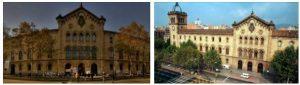 Study Abroad in Universitat Autònoma De Barcelona