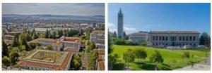 Study Abroad in University of California Berkeley