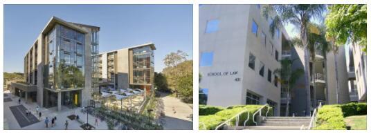 Study Abroad in University of California Irvine