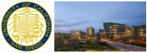Study Abroad in University of California San Diego