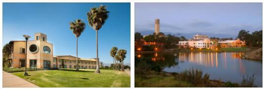 Study Abroad in University of California Santa Barbara