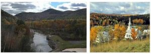 Vermont Overview